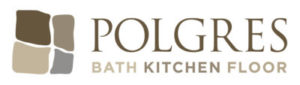 Polgres Bath Kitchen Floor